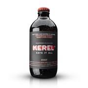 Kerel Stout doos 12x0,33L