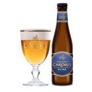 Gouden Carolus UL.T.R.A. krat 24x0,33L