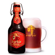 Barbar Rouge krat 20x0,33L