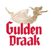 Gulden Draak Imperial Stout     fust 20L