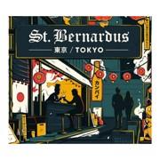 St. Bernardus Tokyo             fust 20L