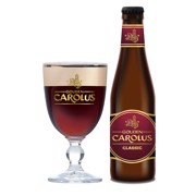 Gouden Carolus Classic krat 24x0,33L