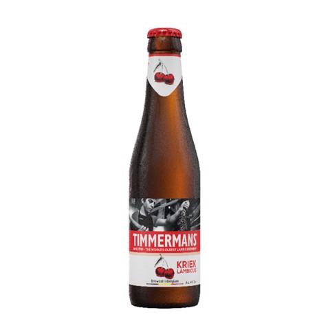 Timmermans Kriek Lambicus krat 24x0,25L
