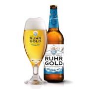 RuhrGold Speciaal Pils doos 24x0,33L