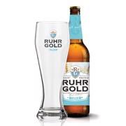 RuhrGold Weizen doos 24x0,33L
