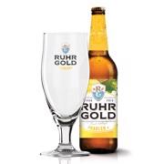 RuhrGold Radler doos 24x0,33L