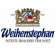 Weihenstephaner Hefe Weissbier Dunkel fust 30L