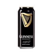 Guinness Draught blik tray 24x0,50L