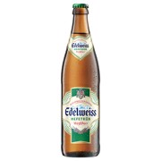 Edelweiss Hefetrub krat 20x0,50L