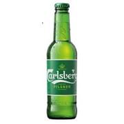 Carlsberg doos 2x12x0,25L