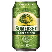 Somersby Apple Cider blik doos 4x6x0,33L