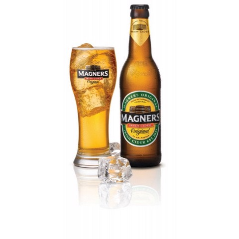 Magners Cider doos 24x0,33L
