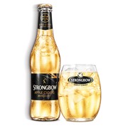 Strongbow Cider tray 24x0,33L