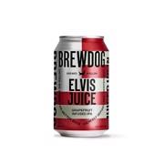 Brewdog Elvis Juice blik tray 24x0,33L