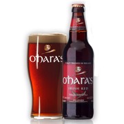 O'Hara's Irish Red doos 24x0,33L
