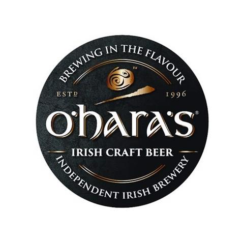 O'Hara's Irish Stout fust 30L