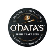 O'Hara's Irish Stout fust 30L