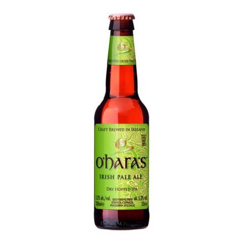 O'Hara's Pale Ale doos 24x0,33L