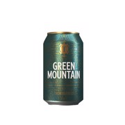 Thornbridge Green Mountain blik doos 12x0,33L