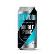 Brewdog Double Punk blik   doos 12x0,44L