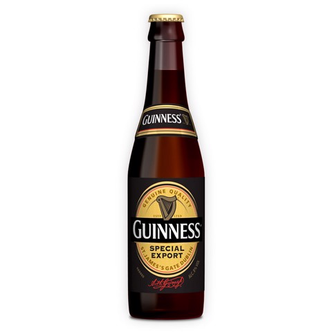 Guinness Extra Strong krat 24x0,33L