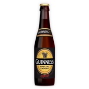 Guinness Extra Strong krat 24x0,33L