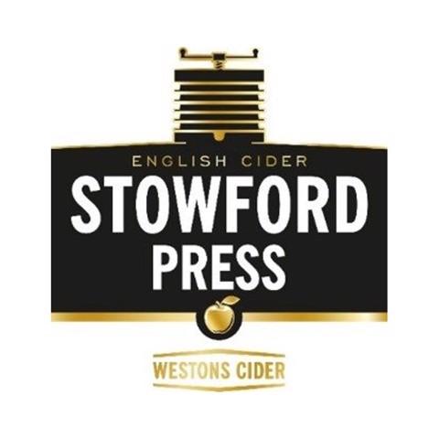 Stowford Press Cider fust 30L