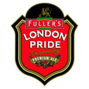 Fuller's London Pride fust 30L
