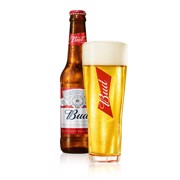 Budweiser doos 24x0,33L