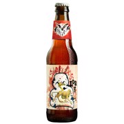 Flying Dog Snake Dog IPA doos 24x0,355L