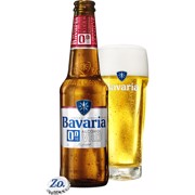 Bavaria 0.0% krat 4x6x0,30L