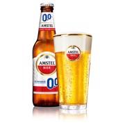 Amstel 0.0% krat 4x6x0,30L