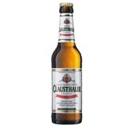 Clausthaler Alkoholfrei krat 24x0,33L