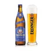 Erdinger Hefe Weissbier Alkoholfrei krat 20x0,50L