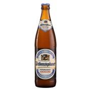 Weihenstephaner Hefe Weissbier 0,5% krat 20x0,50L