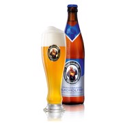 Franziskaner Weissbier Alkoholfrei krat 20x0,50L
