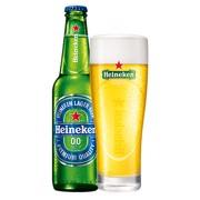 Heineken 0.0%  krat 24x0,30L