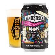 VandeStreek Playground Non Alcoholic IPA 0,5% blik doos 24x0,33L