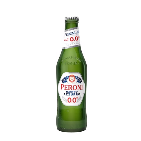 Peroni Libera 0.0% doos 6x4x0,33L