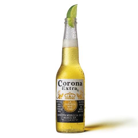 Corona Extra doos 4x6x0,355L