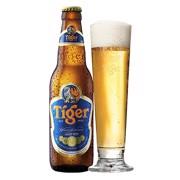 Tiger doos 4x6x0,33L