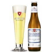 Mongozo Buckwheat White krat 24x0,33L