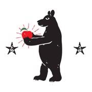 Bear Cider fust 20L