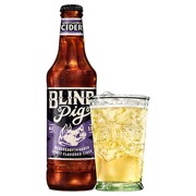 Blind Pig Bourbon & Blueberry doos 12x0,355L