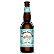 Lowlander White Ale 0.0% doos 24x0,33L