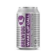 Brewdog Wake Up Call AF 0,5% blik tray 24x0,33L