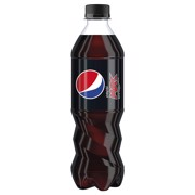 Pepsi Cola Max PET          tray 6x0,50L
