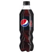 Pepsi Cola Max PET          tray 6x0,50L