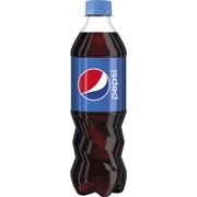 Pepsi Cola Regular PET      tray 6x0,50L