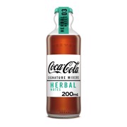 Coca-Cola Signature Mixes Herbal  doos 12x0,20L